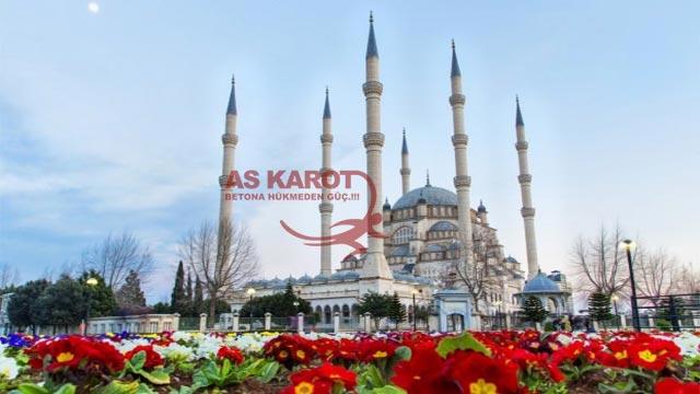 Adana Halatlı Beton Kesme