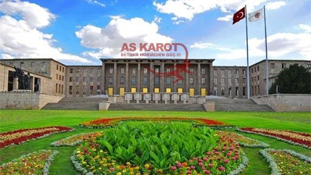 Ankara Asfalt Kesme