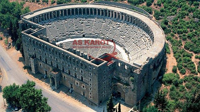 Antalya Beton Delme