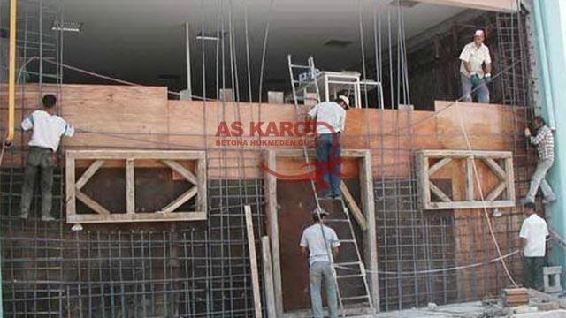 Bingöl Bina Tadilat ve Onarım İşleri