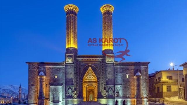 Erzurum Halatlı Beton Kesme
