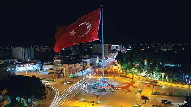 Osmaniye Asfalt Kesme