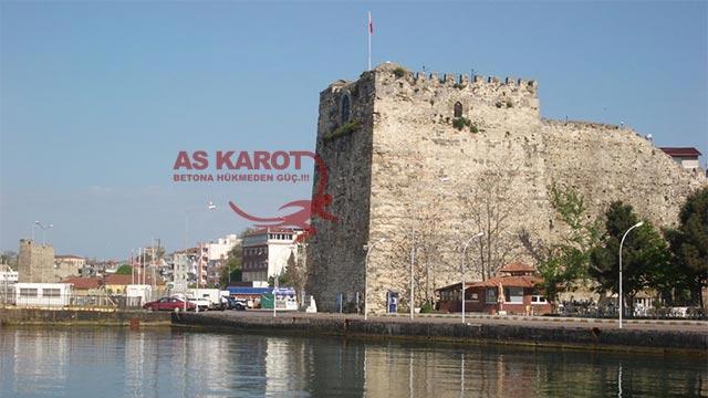 Sinop Bina Güçlendirme