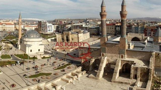 Sivas Bina Yıkımı