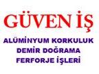 Güven İş (Eskişehir) (Filiz Ekme - Ankraj)